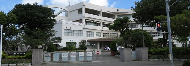 沖縄県立那覇国際高等学校