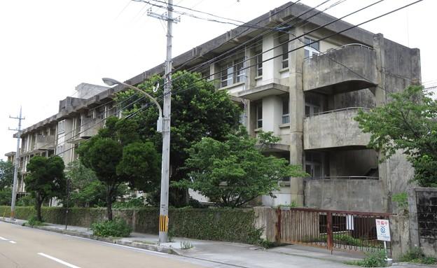 沖縄県立首里高等学校