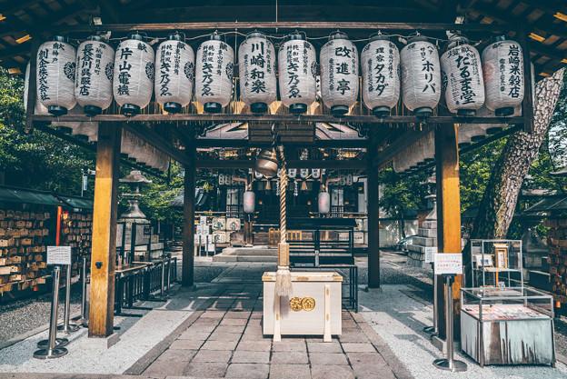 写真: 京都