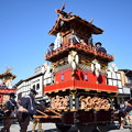 Photos: 高山祭2014秋