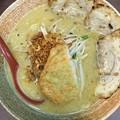 写真: 炙りチャーシュー麺