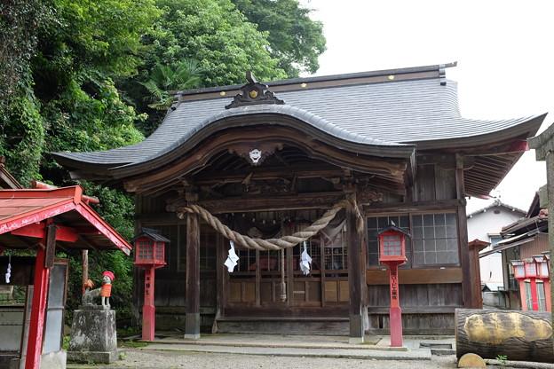 千代稲荷神社
