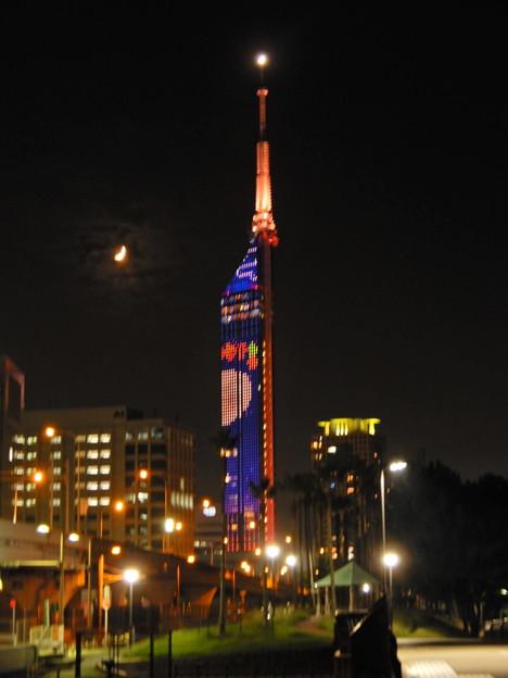 2017.9.25 福岡タワー