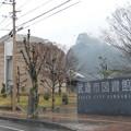 2017.12.10 武雄市図書館1