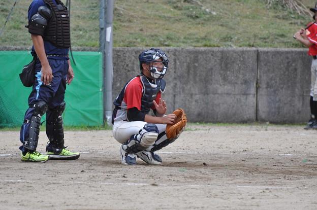 2010.7.10 安佐1年生(対UG)054