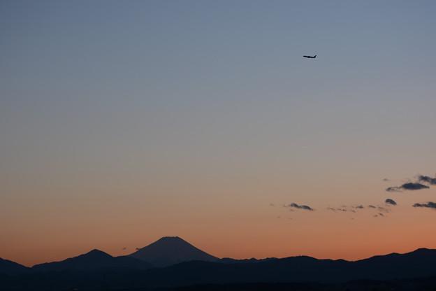 2月23日、富士山の日