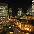 写真: 東京ステーション