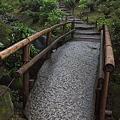写真: 三渓園・石橋