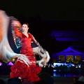 Photos: ジプシーダンス?