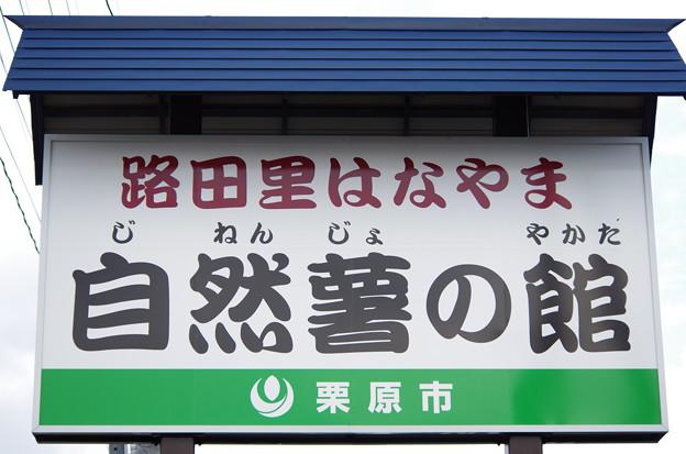 002_道の駅路田里はなやま_1