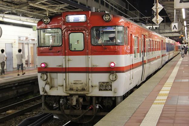 新潟駅 キハ47