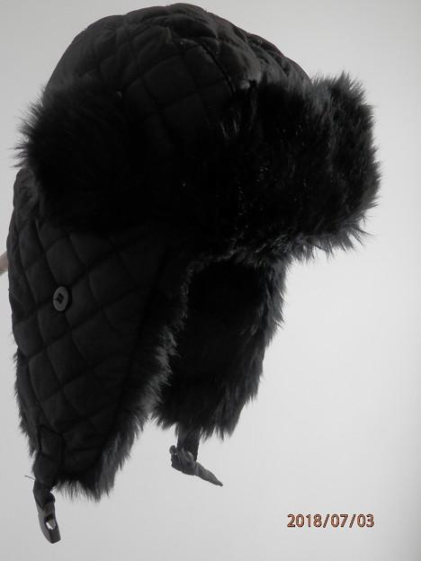 防寒防水冬物帽子