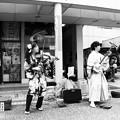 Photos: 沙羅璃  ひたち国際大道芸