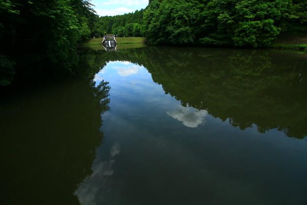 Photos: 七ツ洞公園  ダム