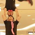 写真: SUKE3 & SYU  ひたち国際大道芸