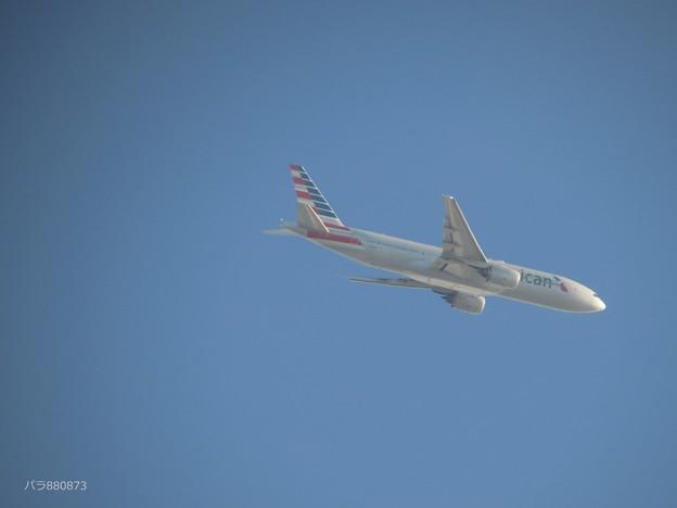 アメリカン航空 Boeing777