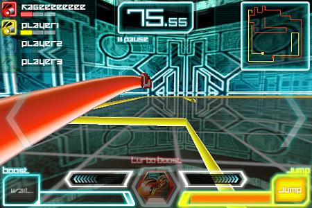 おすすめレーシングゲームアプリ