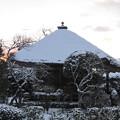 27.1.3雪の三聖堂