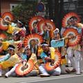 29.7.22夏まつり仙台すずめ踊り(その3)