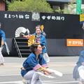 29.7.22夏まつり仙台すずめ踊り(その8)