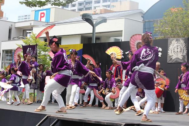 29.7.22夏まつり仙台すずめ踊り(その14)