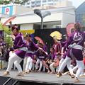 Photos: 29.7.22夏まつり仙台すずめ踊り(その14)