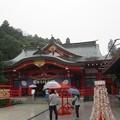 Photos: 29.8.16宮城縣護國神社拝殿