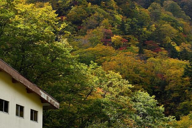 夏油温泉観光ホテル 171018 (14)
