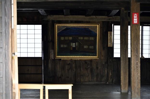 石川啄木記念館 171122 (3)