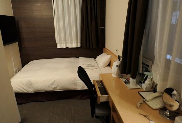 写真: 上野ファーストシティホテル 180109 (1500x1014)