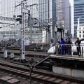 Photos: 新幹線東京駅?