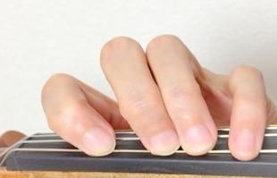 中野区 江古田 バイオリン 個人レッスン ヴィオラ 吉瀬弥恵子 Y's音楽教室 左手の指の筋トレ方法