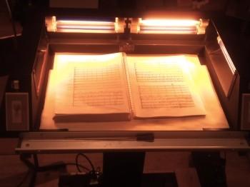 中野区 江古田 バイオリン 個人レッスン ヴィオラ 吉瀬弥恵子 Y's音楽教室 指揮者は何二スト?