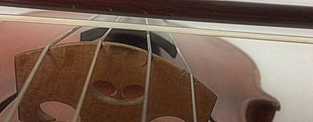 中野・江古田 バイオリン 個人レッスン ヴィオラ 吉瀬弥恵子 Y's音楽教室 跳躍感を出す方法