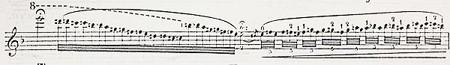 中野・江古田 バイオリン 個人レッスン ヴィオラ 吉瀬弥恵子 Y's音楽教室 カデンツァの弾き方
