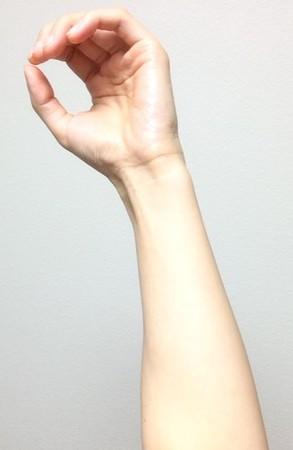 中野・江古田 バイオリン 個人レッスン ヴィオラ 吉瀬弥恵子 ワイズ音楽教室 左手の形