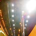 写真: LED