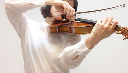 疲れない弾き方4 東京・中野・練馬・江古田、ヴァイオリン・ヴィオラ・音楽教室