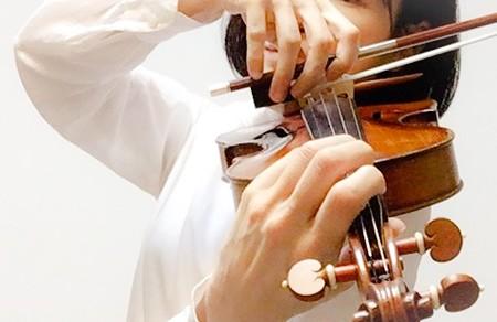 疲れない弾き方5 東京・中野・練馬・江古田、ヴァイオリン・ヴィオラ・音楽教室