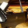 Photos: ピアノの譜面台