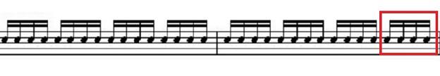 速い所の練習方法2 東京・中野・練馬・江古田、ヴァイオリン・ヴィオラ・音楽教室
