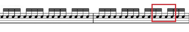 速い所の練習方法5 東京・中野・練馬・江古田、ヴァイオリン・ヴィオラ・音楽教室
