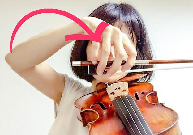 発音 東京・中野・練馬・江古田、ヴァイオリン・ヴィオラ・音楽教室