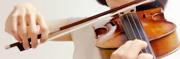 移弦1 東京・中野・練馬・江古田、ヴァイオリン・ヴィオラ・音楽教室