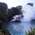 Photos: 地獄めぐり(白池地獄)