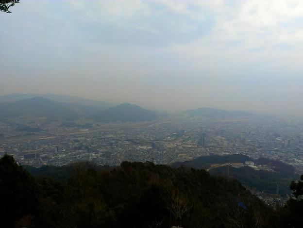 Photos: 権現山からの眺め