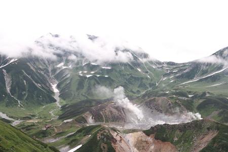 170820奥大日岳 4
