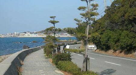 淡路サンセットライン02