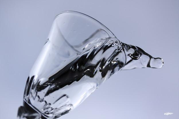 【第123回モノコン】水の形
