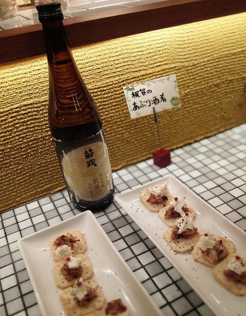 伊賀酒de女子会 20171022 (1)